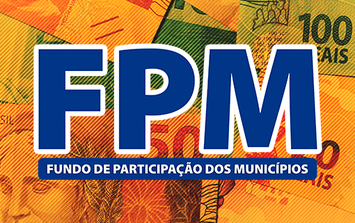 4º sequestro de recursos do FPM subtrai mais de 300 mil de conta